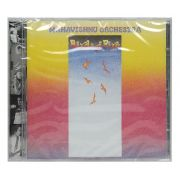 CD The Mahavishnu Orchestra - Birds Of Fire - Importado - Lacrado
