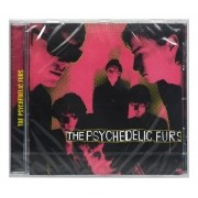 CD The Psychedelic Furs - The Psychedelic Furs - Importado - Lacrado