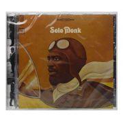 CD Thelonious Monk - Solo Monk - Importado - Lacrado