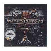CD Thunderstone - Evolution 4.0 - Lacrado