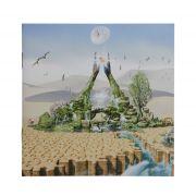 CD Timo Tolkki - Hymn to Life - Lacrado