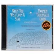 CD Tribute To Disney - Mormon Tabernacle Choir - Importado - Lacrado