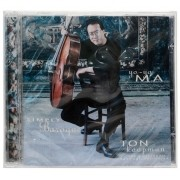 CD Yo-Yo Ma - Simply Baroque - Importado - Lacrado
