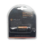 Controle Remoto Canon 3 Pinos Vello RS-C2 Com Fio