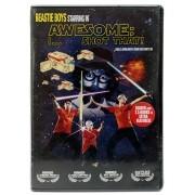 DVD Beastie Boys - Awesome: I... shot That! - Importado - Lacrado