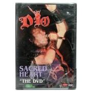 DVD Dio - Sacred Heart