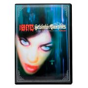 DVD The 69 Eyes - Helsinki Vampires Live at Tavastia - Lacrado