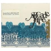 EP Arcade Fire - 2003 Debut - Importado - Lacrado