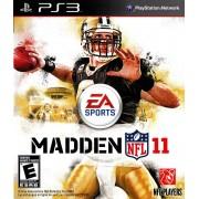 Madden NFL 11 lacrado - Playstation 3