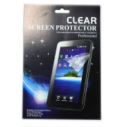 Película Clear Screen Protector Para Tablets 18,4 X 11,5cm