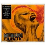 Single Metallica - Frantic - Parte 2 - Importado