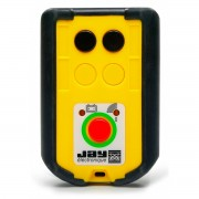 Transmissor Jay Electronique Orion Push Button ORE i22SL1 Start/Stop Box