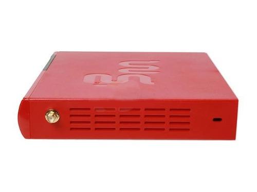 Watchguard X Edge Firebox X10e Wireless Roteador - WGEDGEMD2