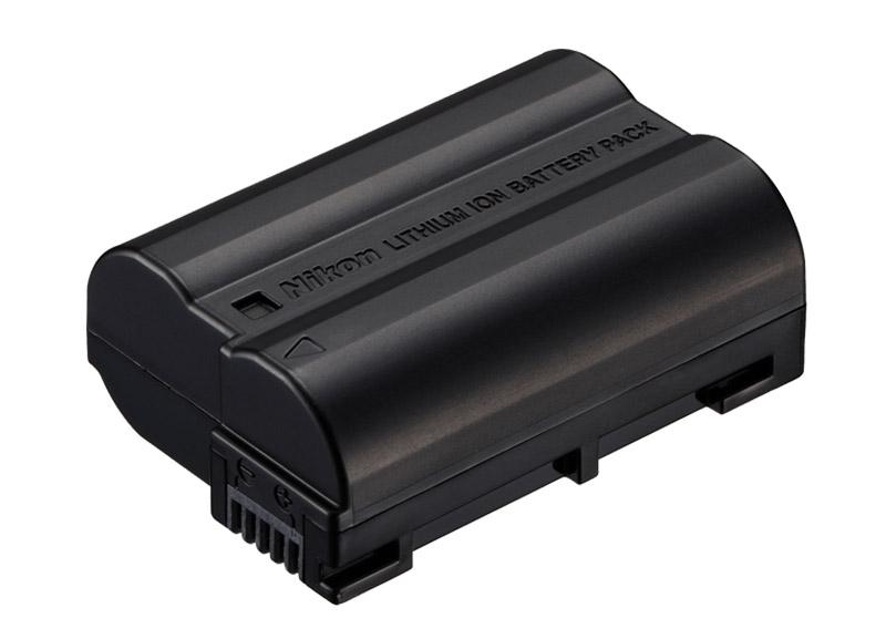 Bateria Nikon En-El15 Para D7000, D7100, D600, D800 E D800e