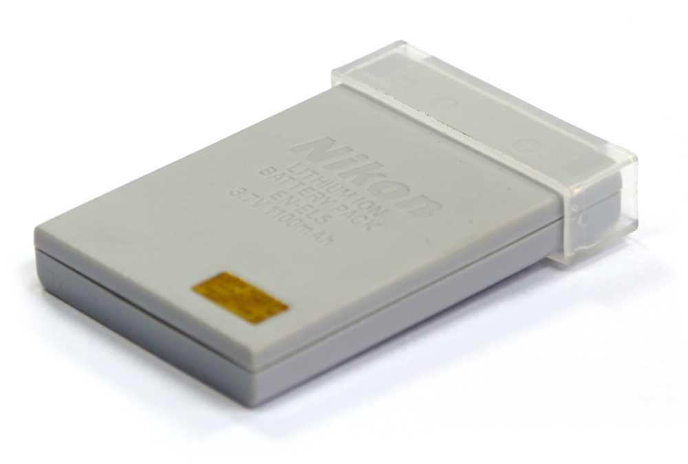 Bateria Nikon EN-EL5 - Coolpix 5200 5900 7900 P500 P510 P520