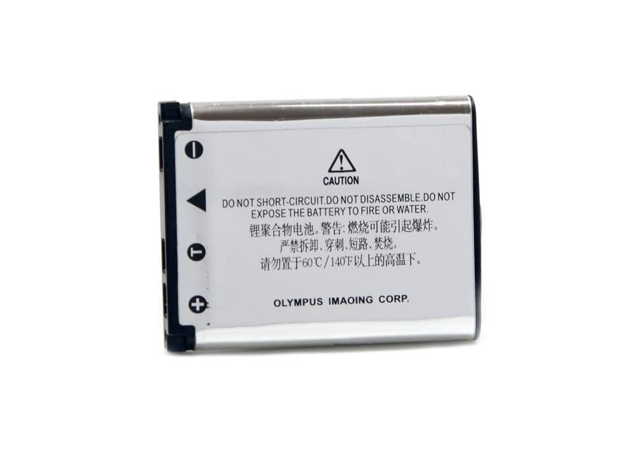 Bateria Li-42b P/ Câmera Digital Olympus C-520  X-915 - Original