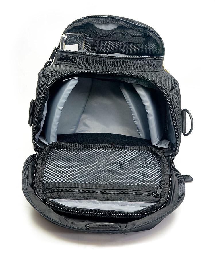 Bolsa Case Canon P/ Câmeras Fotográficas Filmadora Handcam
