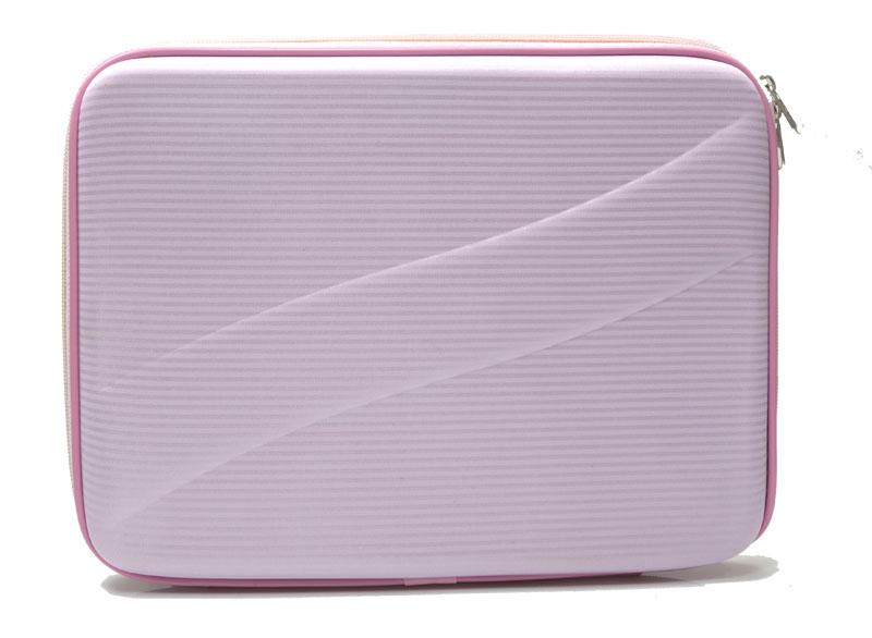 Case capa para notebook 28x20cm rosa