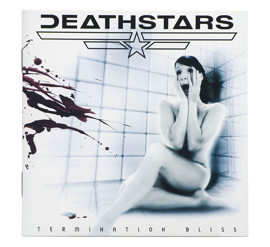 CD Deathstars - Termination Bliss - Lacrado