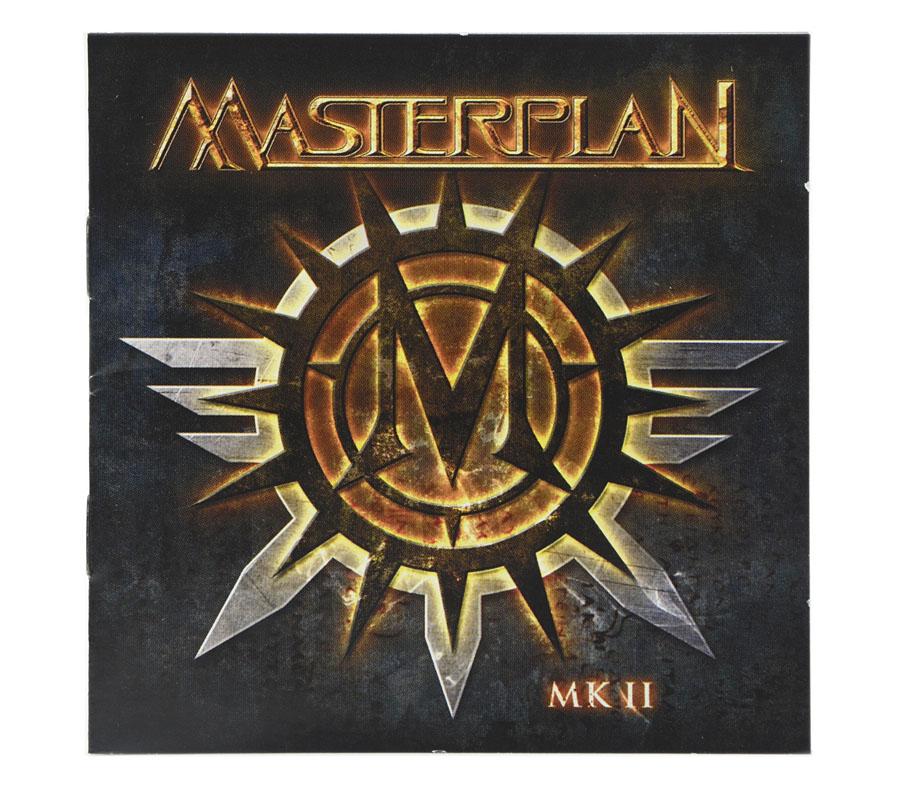 CD Masterplan - MK II - Lacrado