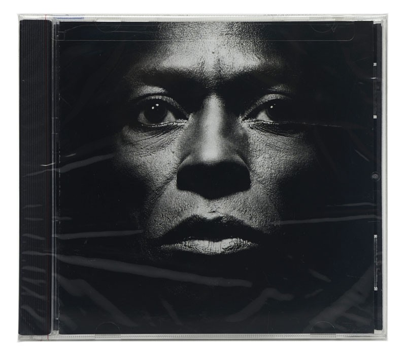 CD Miles Davis - Tutu - Importado - Lacrado