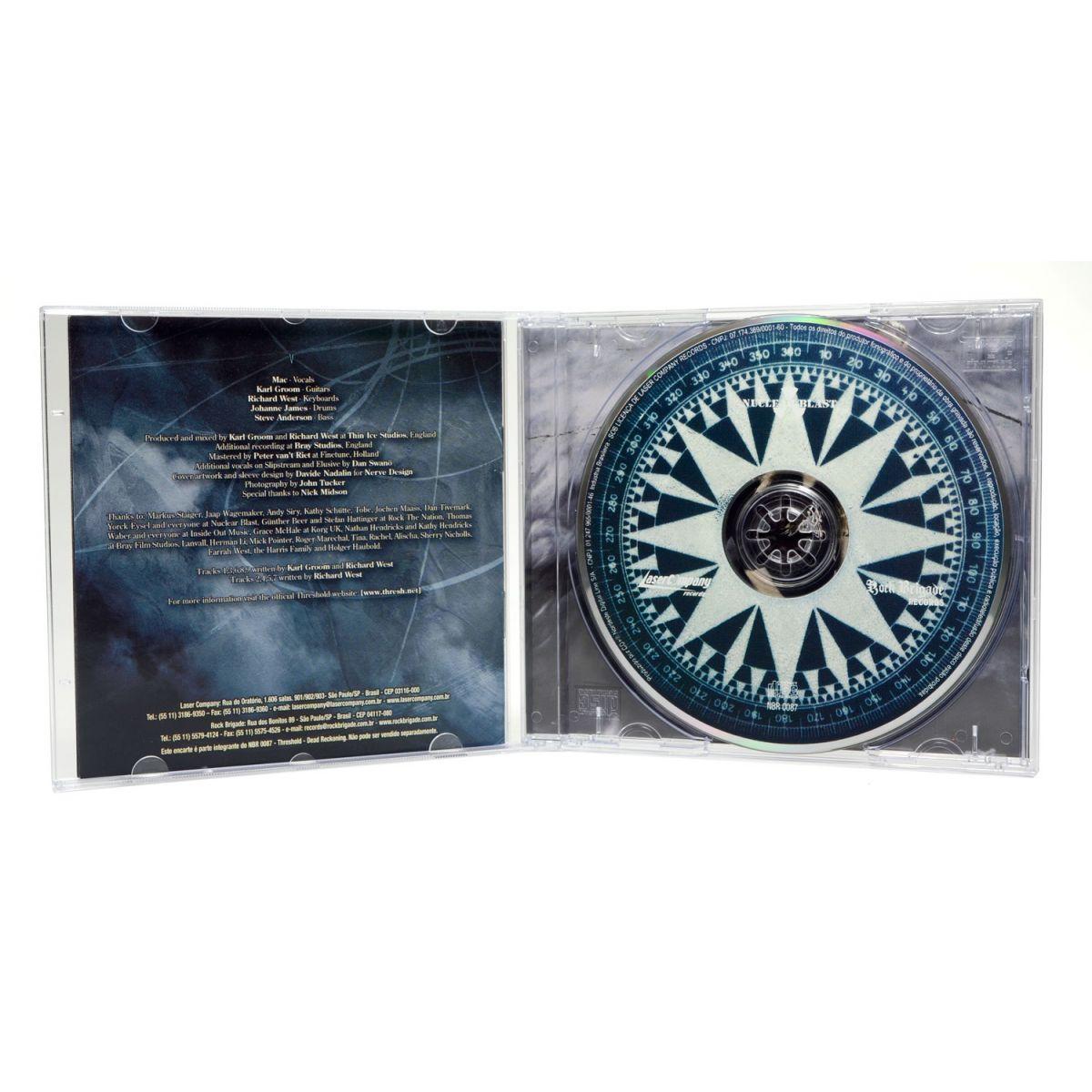 CD Threshold - Dead Reckoning - Lacrado