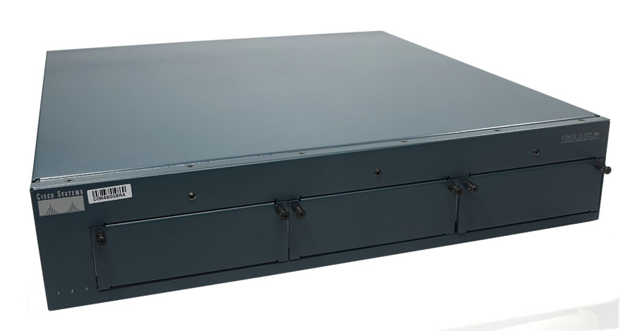 Cisco Content Services Switch Chassis CSS11503-AC=