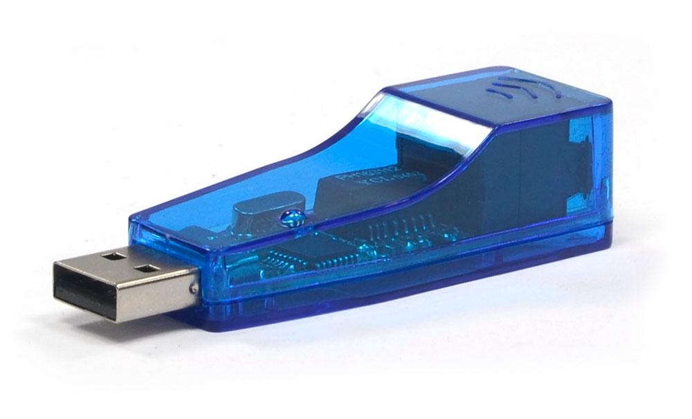 Conversor Adaptador Ethernet Lan USB P/ RJ-45 JP1082 No 030818