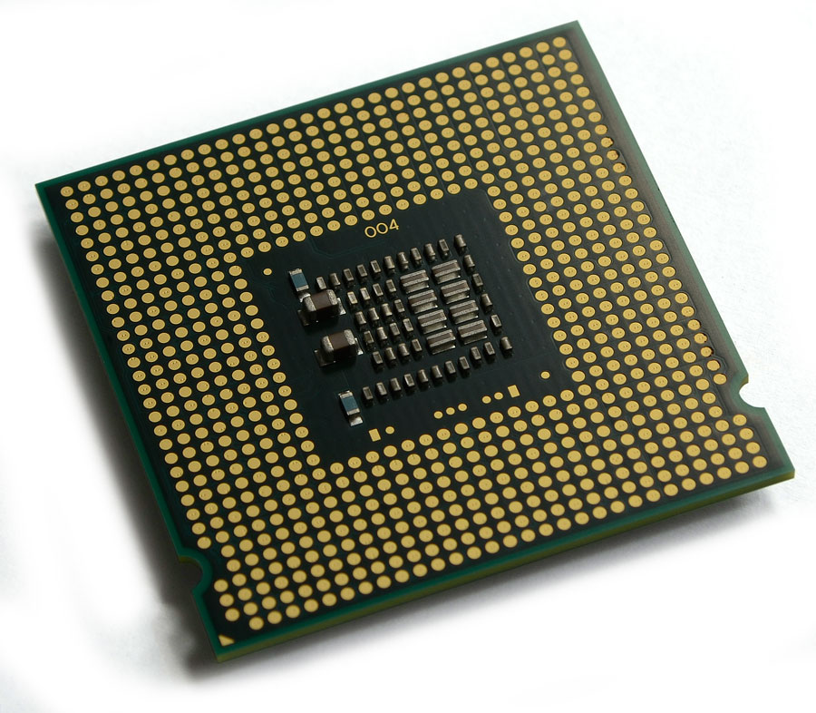 Intel Core 2 Duo Processor E7400 3M Cache 2.80 GHz 1066 MHz Novo