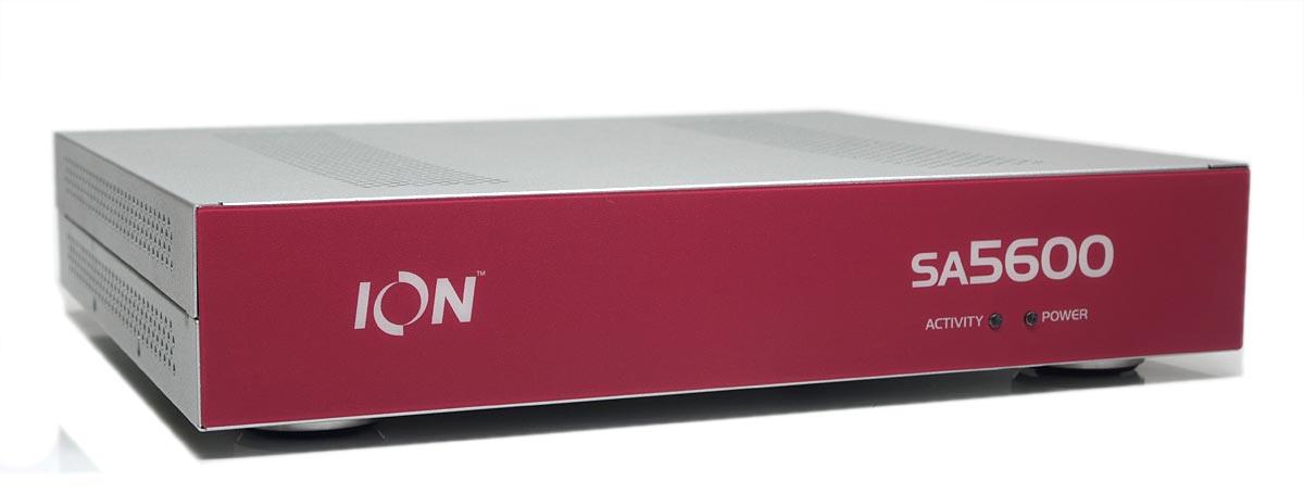 ION SA5600 Series Secure Appliance - SA5610-RW-IPC