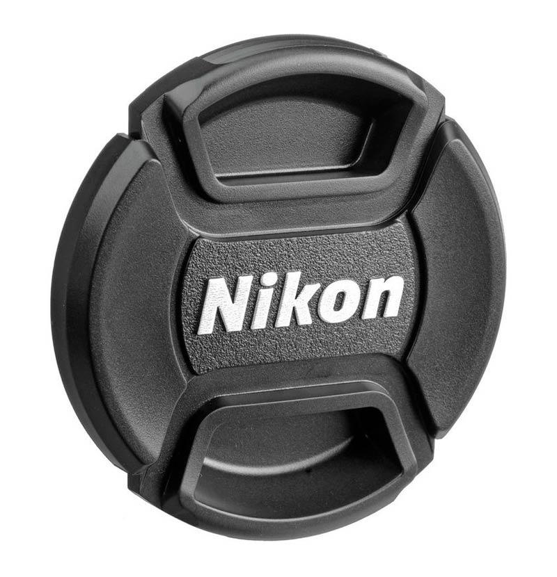 Lente Nikon AF Zoom Nikkor 70-300mm f/4-5.6 G + Parasol