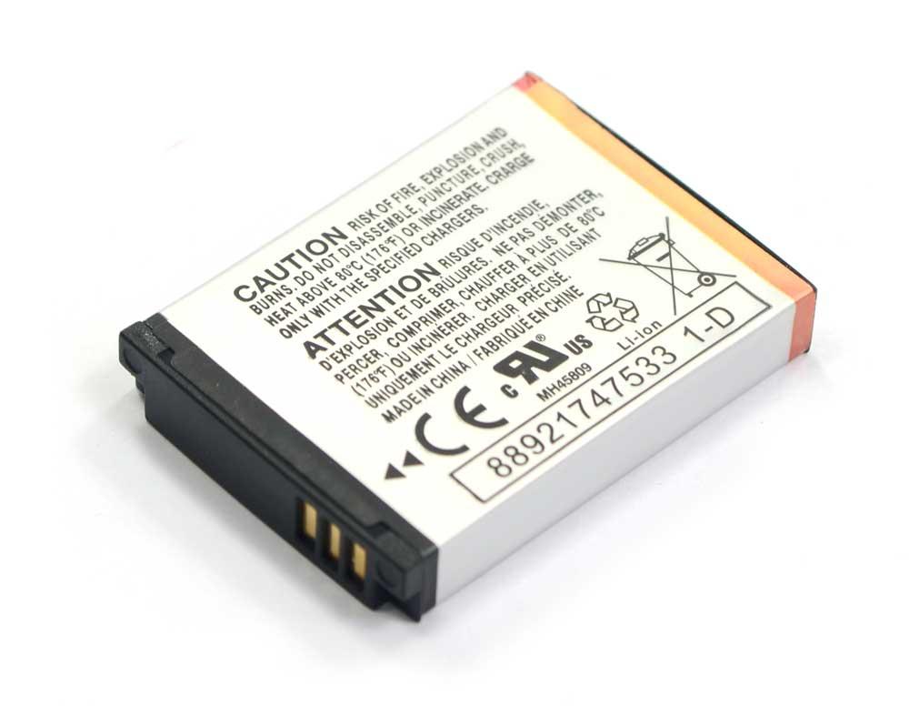 Lote c/ 9 Baterias Para Câmera Samsung SLB-10A - Outbox