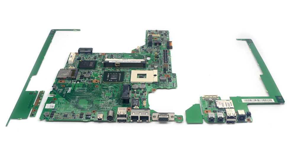 Placa Mãe Notebook Dell E5400
