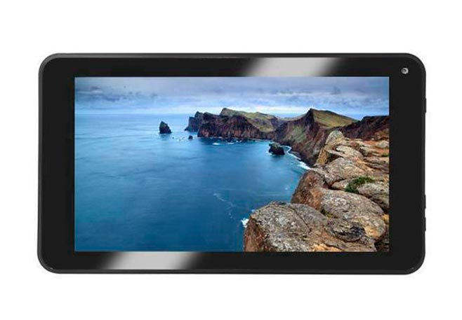 Tablet Foston FS-M787D Dual Core WiFi Tela 7