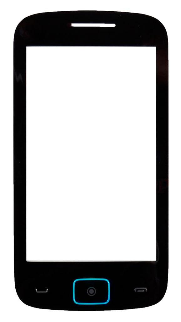 Tela Touch Screen P/ Celular Motorola EX245 EX 245