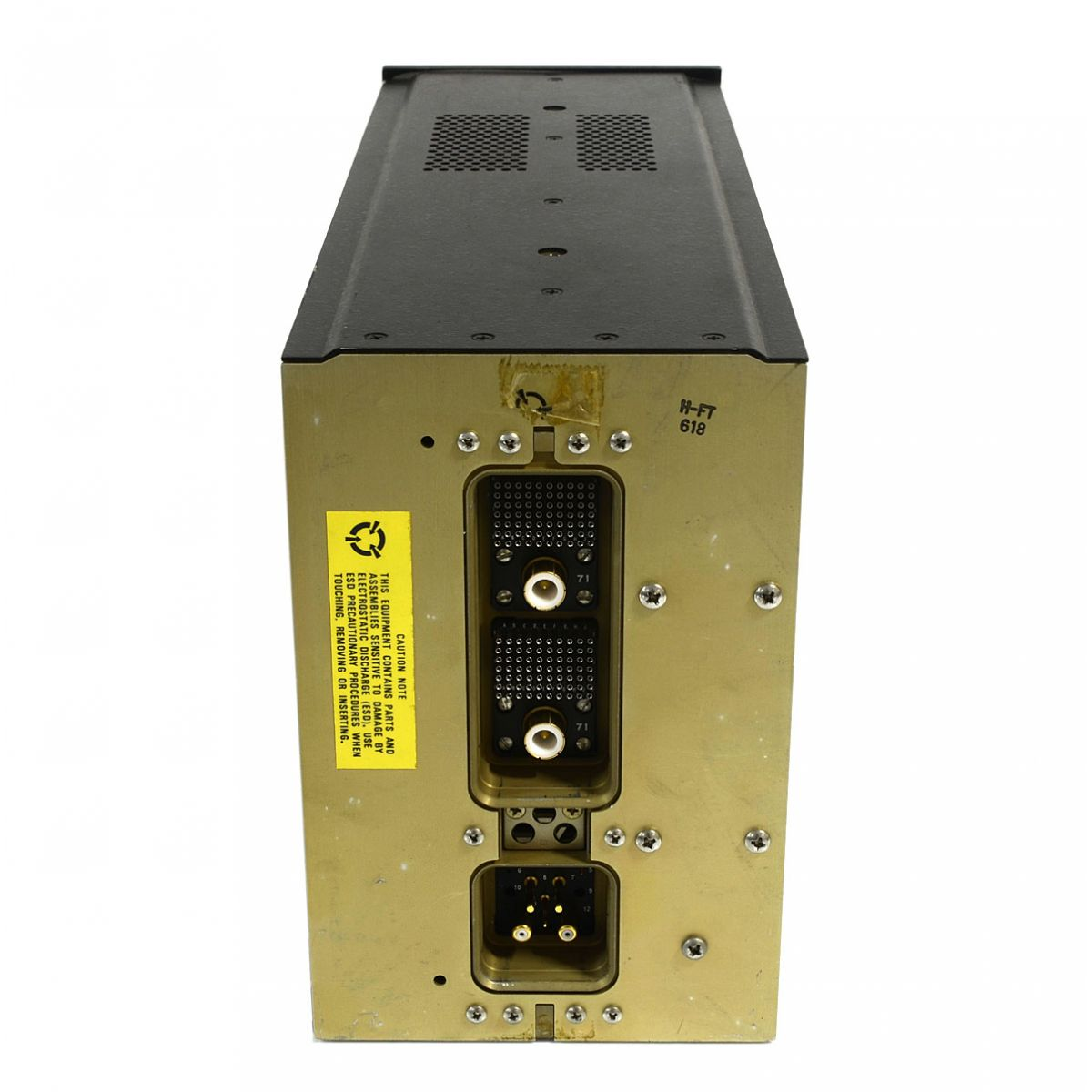 Transponder Mode S Honeywell TRA-67A ATC PN: 066-01127-1601
