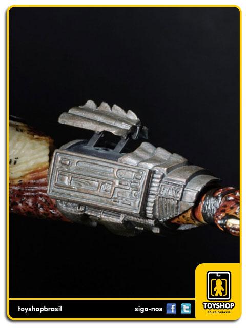 Predator 2: Special Edition City Hunter 1/4 - Neca