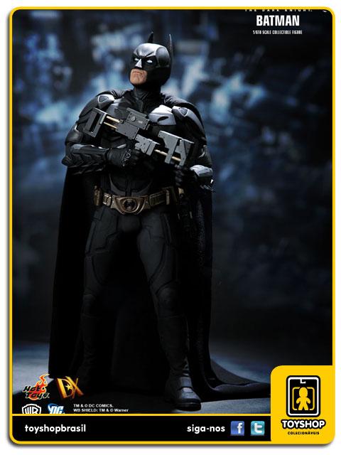 Batman The Dark Knight: Batman Dx 02 - Hot Toys