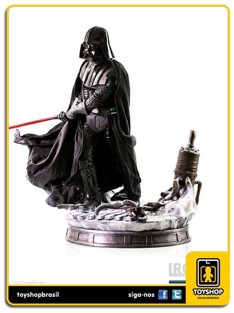Star Wars Ep V : Darth Vader  Legacy 1/4 - Iron Studios