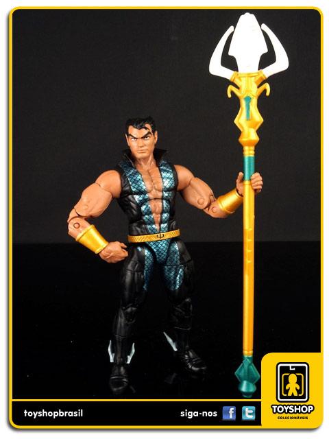 Marvel Legends : Namor  - Hasbro