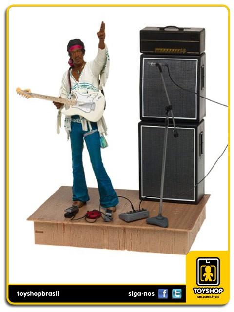 Jimi Hendrix Mcfarlane