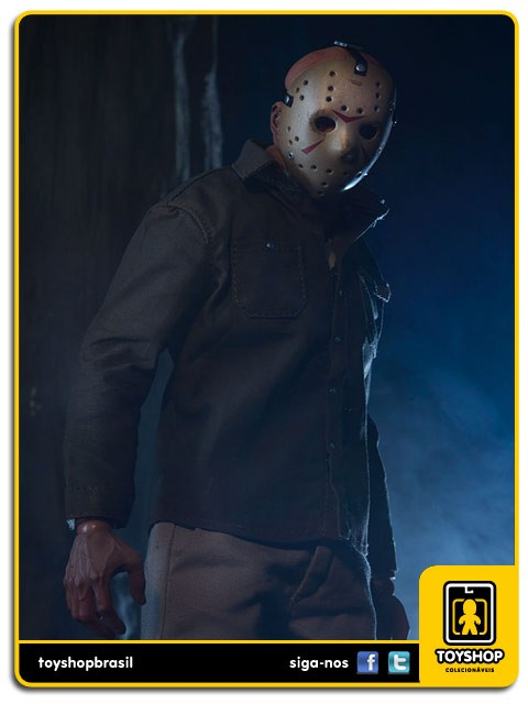 Friday The 13th Part 3 Jason Voorhees 1/6  Sideshow Collectibles