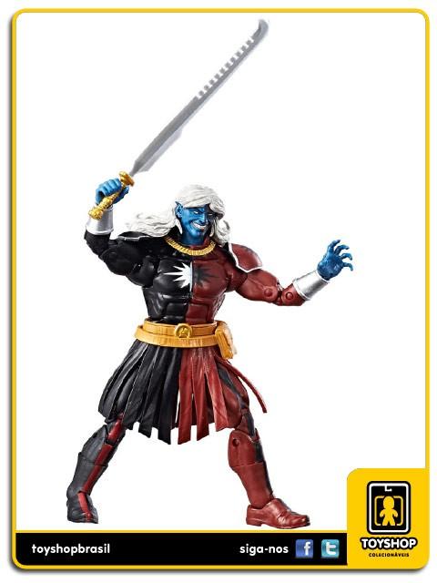 Marvel Legends Thor Battle for Asgard Box Set 5 Figuras SDCC Hasbro
