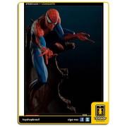 Marvel: Est�tua Spider-Man Comiquette - Sideshow