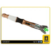 Doctor Who: The Eleventh Doctor�s Sonic Screwdriver - Character