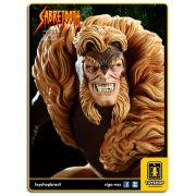 Marvel: Est�tua Sabretooth Premium Format - Sideshow Collectibles