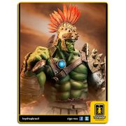 Marvel: Est�tua Gladiator Hulk Premium Format - Sideshow Collectibles
