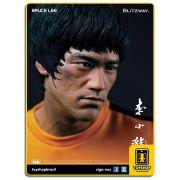 Est�tua Bruce Lee 40th Anniversary Tribute 71 cm - Blitzway
