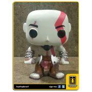 Pop Games: Kratos God of War - Funko