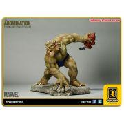 Marvel: Est�tua The Abomination Premium Format - Sideshow Collectibles